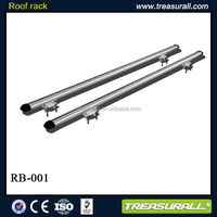 RB-001 Alibaba China Wholesale Universal Aluminum Automobiles/car Roof Luggage Rack