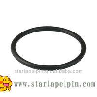 black jelly bracelets in Silicone