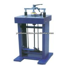 Nonelectric Foot Picture Photo Frame Assembly Machine