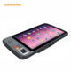 2G CPU Octa-core FBI/STQC Android tablet biometric reader fingerprint device with NFC, UHF, QR code