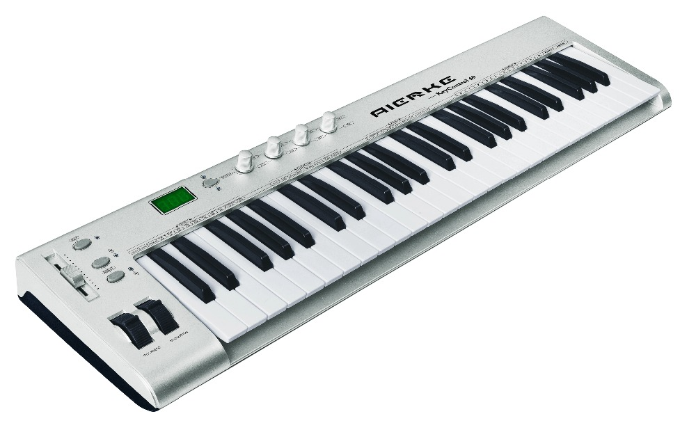 Controller keyboard 49 music keyboard instrument