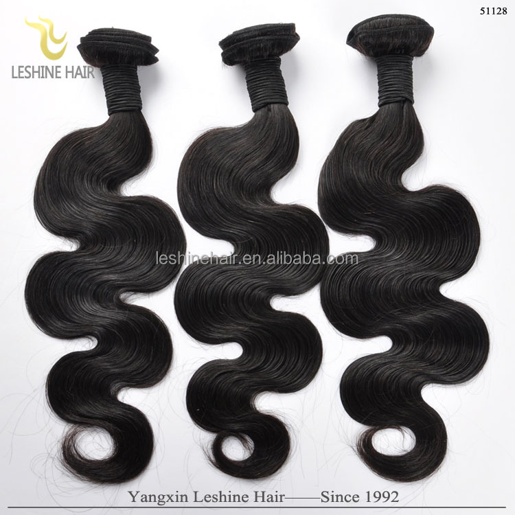 Best Selling Cheap Virgin Wholesale Brazilian Hair Extensions South Africa