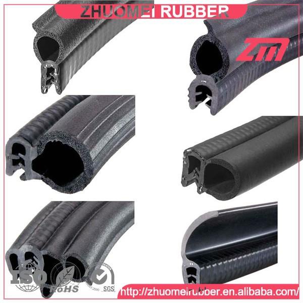 Car Boot Seal Rubber Push On Trim Seal Door Bonnet Buy