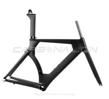 New carbon fiber triathlon frame, TT bike frame