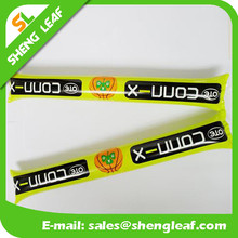 Both sides printed any color pumpkin inflatable cheering sticks