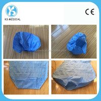 Disposable SMS/PP dental chair covers