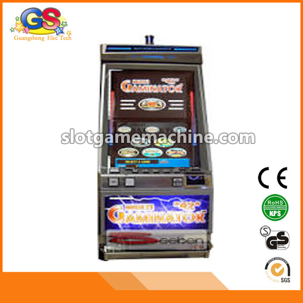 Betting Terminal OEM Extreme 777 All Jackpots Electronic Blackjack Table II Covers Game Coin Slot Machine for Sale