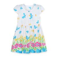 2016 new & hot good quantity hot sales with great price frock suits for baby girl
