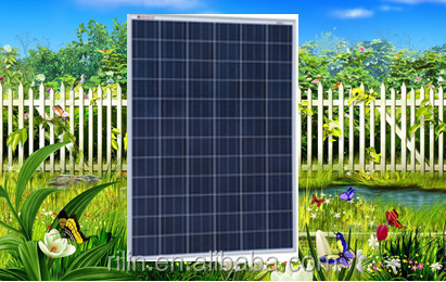 High quality low price elaborate process perfect service Chinese 18V 180W poly solar panel