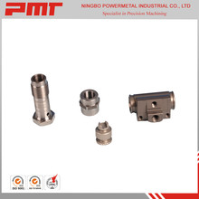 high pricision CNC Lathe turning automotive parts
