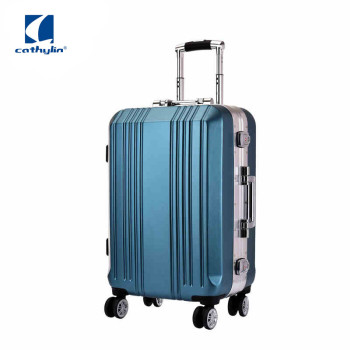 New design Duroble Quality ABS PC Hardshell trolley travel luggage