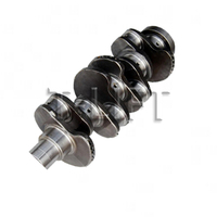 Forklift Spare Parts Crankshaft