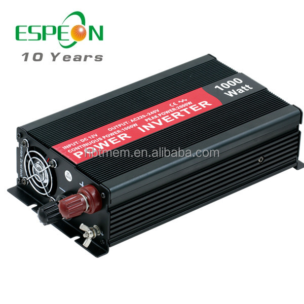 TMEM 1500W DC to AC power supply Car Inverter Solar micro Inverter With USB