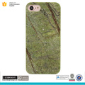 New coming real natural marble cell phone case for iphone 7