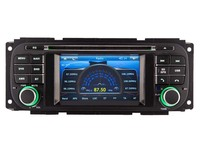 WITSON CHRYSLER GRAND VOYAGER CAR DVD GPS NAVIGATION with High Quality with Steering Wheel Control