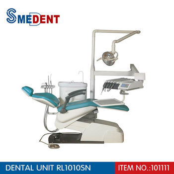 Chair Mounted Dental Unit RL1010SN / Dental Equipment