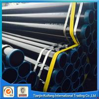 8 INCH SCH 140 seamless steel pipe in Tianjin factory