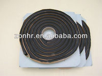 pvc rubber swellable pvc waterstop