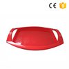Food Grade Wholesale custom printed serving tray airline catering food trays