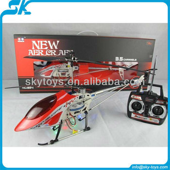 !HOT selling 3.5ch remote control helicopter toy helicopters hot sell in the market