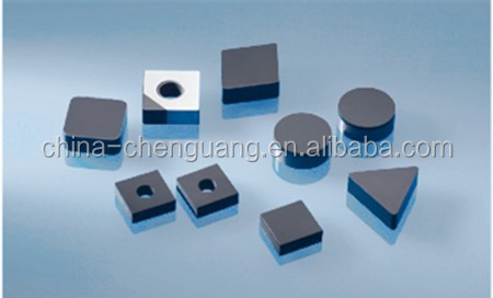 lathe machine tool holder PCD cutting tools insert PCBN CBN inserts grooving tool insert TGF grooving inserts