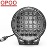 Auto High Power round 9inch 320W off road led driving light