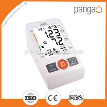 Pango hot sale stand automatic digital upper arm blood pressure monitor