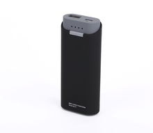 New Arrival 5200mAh Mobile Portable mobile power bank for smartphone