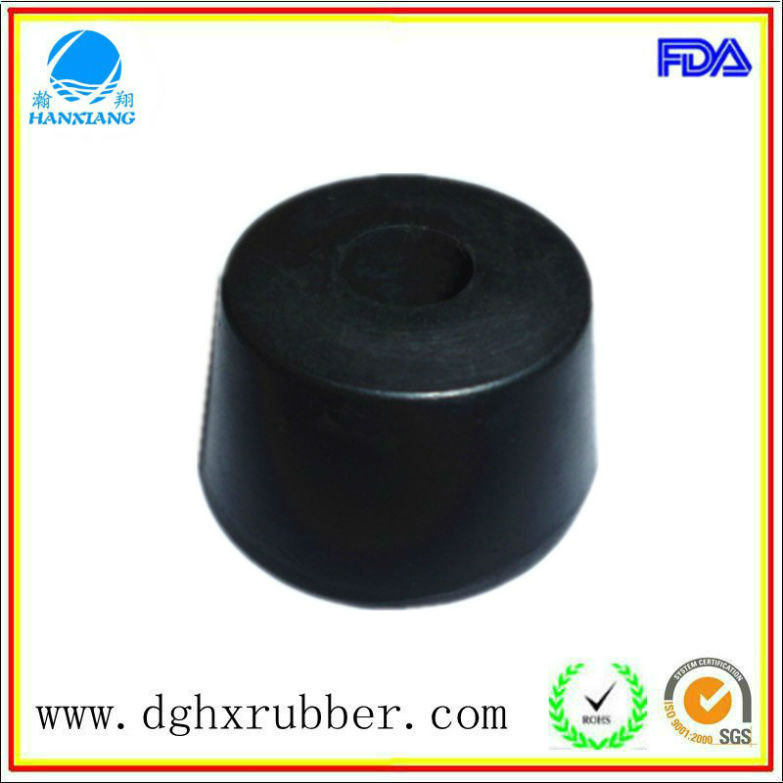 durable Rubber Bumpers For Cars