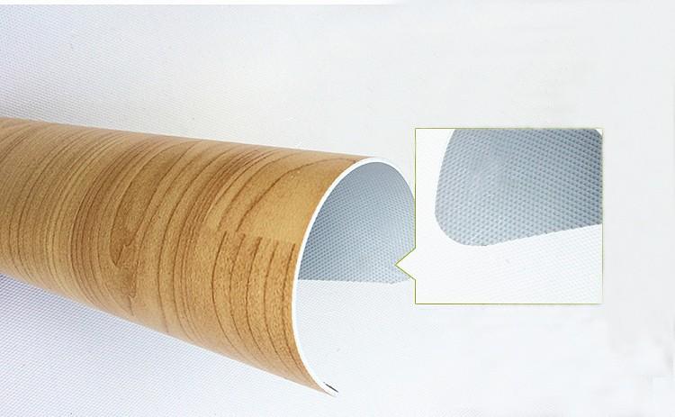 factory price waterproof fireproof non slip wood look rubber flooring buy wood look rubber. Black Bedroom Furniture Sets. Home Design Ideas