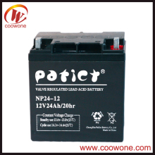 Hot Sales 12V Lead Acid Battery Machine Power King Battery