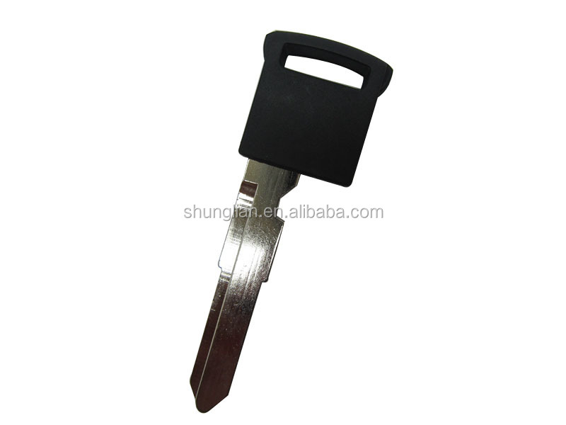 Best quality Mazda valet key for smart card