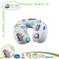 Hot sell Neck pillow filled with polystyrene beads