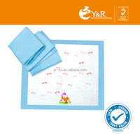 Adult Care and Baby Care Disposable Underpads