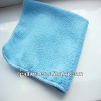 Super Cleanable microfiber cleaning cloth
