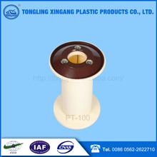 PT - 100 china supplier plastic empty plastic spools used cable reels for sale