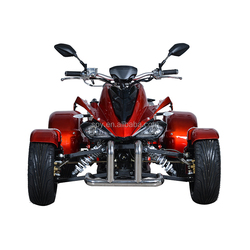 350CC electric start avt 4 wheeler for adult