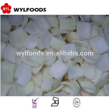 Chinese IQF onion chunks good quality best price