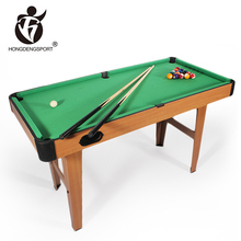 import cheap kids pool portable star snooker billard table for sale