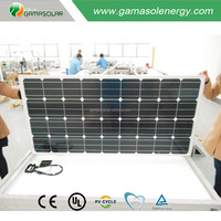High Efficiency 5W 300W Grade A