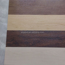 "6""*36"" 4""*36"" high quality pvc flooring like wood"