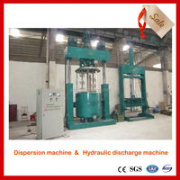 machine for acetic neutral silicone sealant