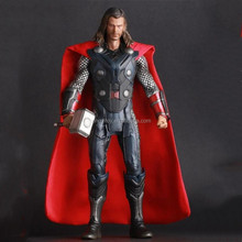 "Crazy Toys Figure Marvel Avenger Age of Ultron 12"" Thor 1/6 scale Toy action figure"