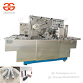 GGB-200A Box Plastic Film Wrapping Machine Price