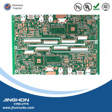 Shenzhen custom-made pcb manufacturer of fr4 94V0 rohs PCB printed circuit board