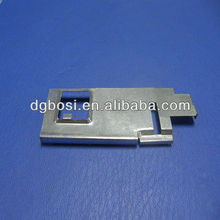 Custom made mobile hardware components for Pcb board