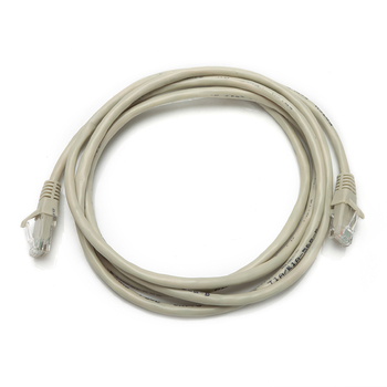 China supplier 2m 3m 5m cat6 patch cord with RJ45 connector