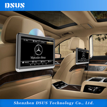Family favorite in car fashion DVD tablet with music/movies/games/WIFI