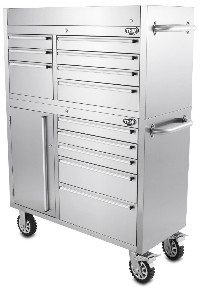 Heavy Duty Tool Chest On Wheels /Tool Box Roller Cabinet
