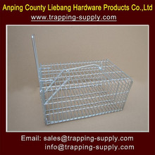 Humane Mouse Trap Cage Make Rat Trap Cage New Product 2015
